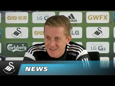 Swans TV - Preview : Monk on Sunderland