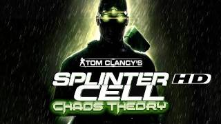 Splinter Cell_ Chaos Theory HD First 15 Minutes (HD 1080p)