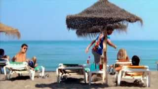 Las Ketchup - The Ketchup Song (Asereje) (Spanish Version) (Official Video)