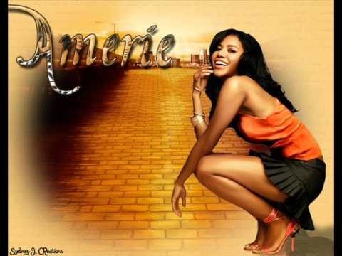 Amerie - Not The Only One Lyrics | MetroLyrics