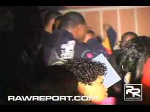 RAW REPORT NEWS CLIP: YO GOTTI