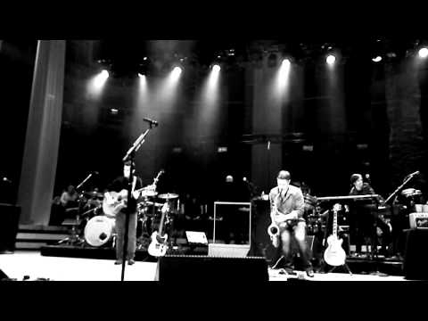 "O.A.R. ""I Feel Home...War Song"" feat. Beethoven Found Symphony"