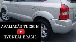 Hyundai Tucson usado, comprar ou não? Dicas, opiniões e test drive