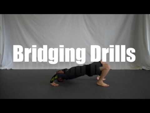GrapplingDrills.com - Super Solo Grappling BJJ Drills - 14 Copies Left! Image 1
