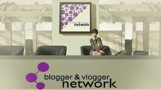 Live Discussion about Product Reviews at Blogger & Vlogger Network in Second Life - August 18th 2017
