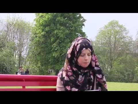 Behind The Hijab video