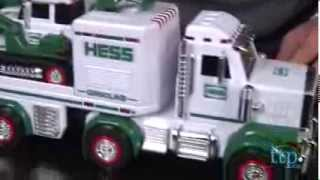 Hess 2017 Mini Collection from Hess Corporation
