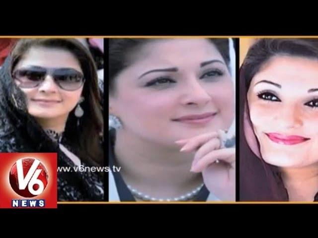 India-Pak Should Bury Enmity - Maryam Nawaz Sharif