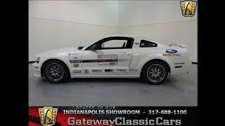 #224-ndy 2006 Ford Mustang GT/CS Pace Car - Gateway Classic Cars - Indianapolis
