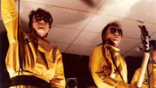 Watch Devo Race Of Doom video