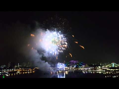 Closing Ceremony Sea Games 2015 Fireworks Sea Game 2015 Closing Ceremony