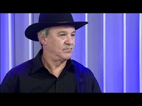 Vando Lipert & Black bull band ao vivo no Jornal do almoço RBS TV