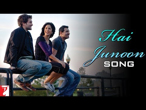 Hai Junoon - Song - New York