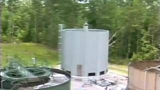 Envirodyne Systems Sessil Tower Cott Beverage Part 1 of 2