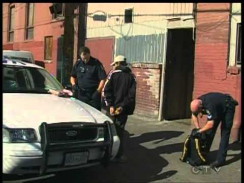 Chronic Offender Unit Vancouver Police Part2