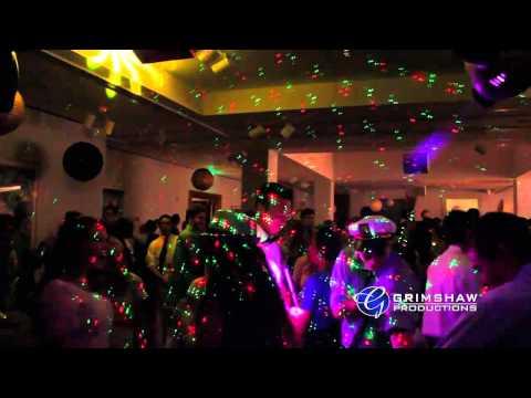 DJ Equipment Chavet Scorpion Storm FX DJ Laser