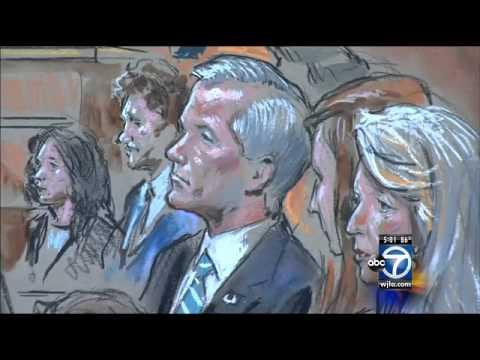 Ex-Va. Gov. McDonnell, wife guilty of public corruption