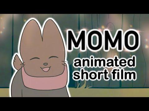 MOMO [animated short film]