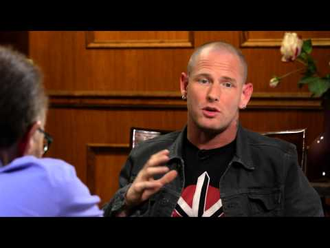 I Want The Album To Show That Our Genre Is Still Alive | Corey Taylor | Larry King Now Ora TV