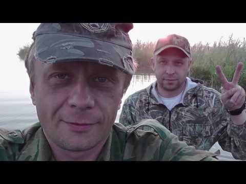 Рыбалка на озерах Тюкалинского района