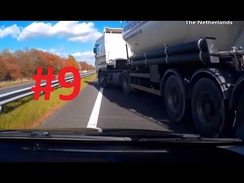 Best of European driving captures (9)
