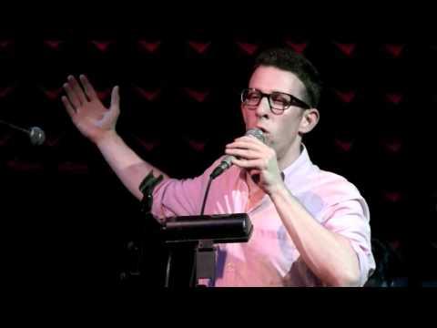 Nick Blaemire - Marking Time Godspell Sings Schwartz