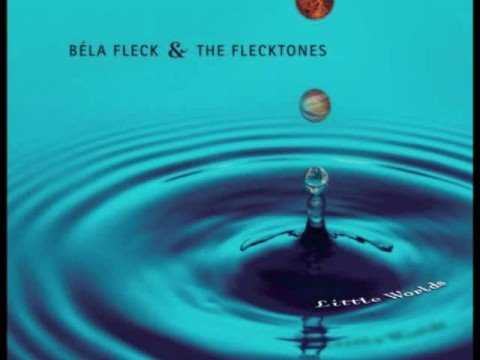 Bla Fleck And The Flecktones - Stomping Grounds