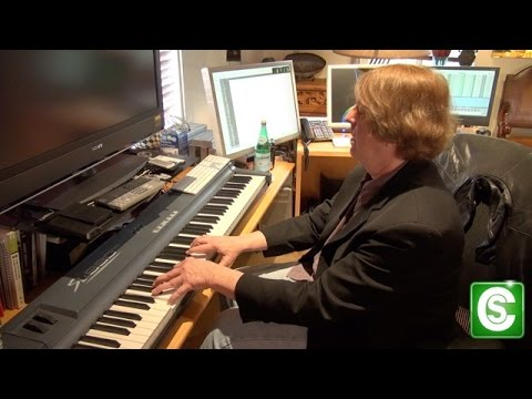 How to Become a Film, TV, and Video Game Music Composer