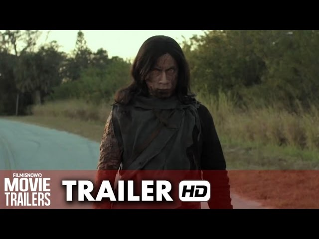 Wind Walkers Official Movie Trailer (2015) HD