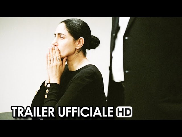 Viviane Trailer Ufficiale Italiano (2014) - Shlomi e Ronit Elkabetz Movie HD