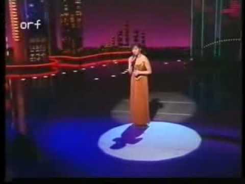 ESC Eurovisão - 1994 Sara Tavares - Chamar a Música