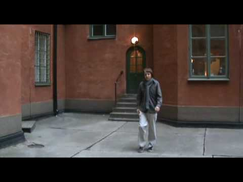 Street brawl - Otto vs Anton