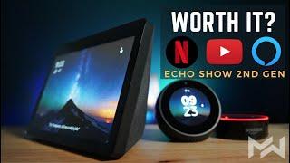TOP 5 Reasons to BUY Amazon Echo Show (2nd Gen) vs Echo Spot & Dot Review