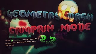 Geometry Dash 2.2 IDEAS [ 2.2 Coming Soon, New GAMEMODE, Campaign MODE ]