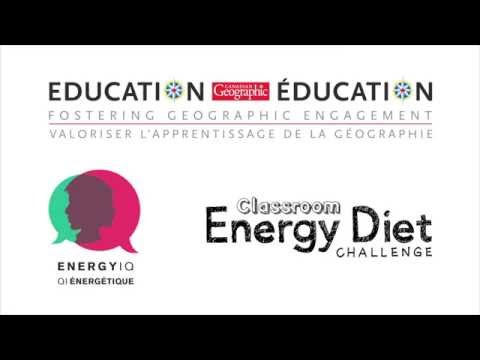 Energy Literacy in Canada