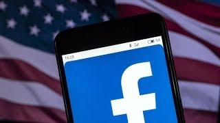 HUD: Facebook violates Fair Housing Act