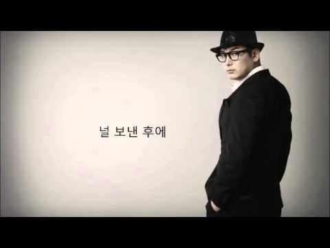 최재훈 명곡 라이브 모음