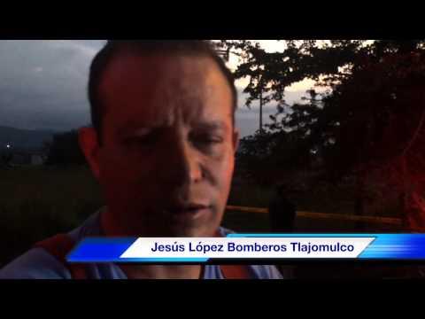 Muere motociclista en fatal accidente en Tlajomulco