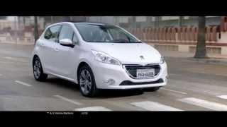 Peugeot 208: Comercial da Corrida Maluca