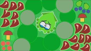 MOPE.IO TRAPPING ANIMALS! FUNNY WINS & FAILS IN MOPE.IO!! (Mopeio Funny Moments)