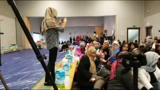 [Maiyah Amsterdam] Peringantan Maulid Nabi bersama Cak Nun - PPME AlA 2016 - Part 1/4