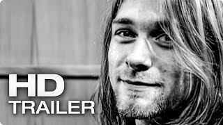 Cobain: Montage of Heck (2015) - Official Trailer