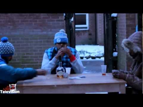 Money Spyda - All Weathers (Street Video) (Prod By @SirDubz) @MoneySpydaM @MisjifTV