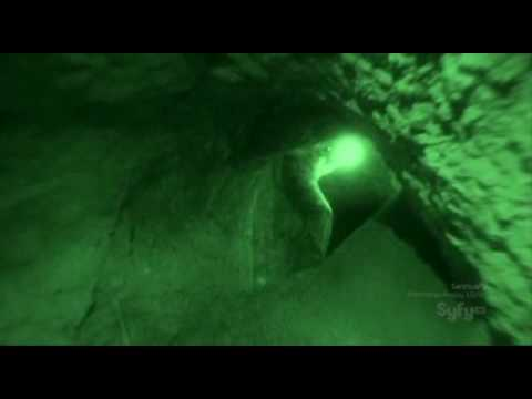 Destination Truth - S03E05 Alien Mummies/ Van Lake Monster - part 2