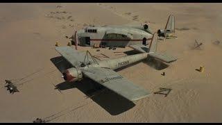 The Flight of the Phoenix (1965) Trailer