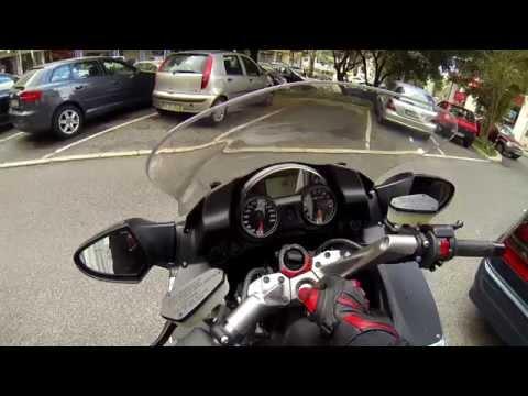 Kawasaki GTR1400 Review & Testdrive