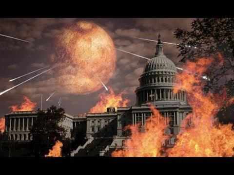 "Breaking: ""Blood Moon / Maryland Quake 4.7 / Mud In Malibu"" (Harbingers)"