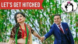 Jagrit Weds Sharda