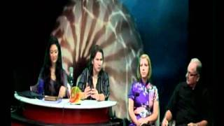 download musica TV Orkut-Programa Enigmas-1105-Entrevista com Mari e Joel Zia- 3