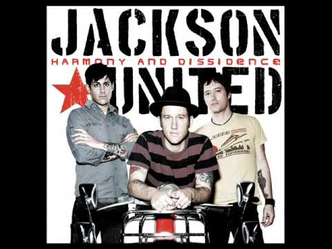 Jackson United - The Land Without Law